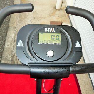 ☆BTM XR エアロフィットネスバイク◆お家でトレーニング - 横浜市