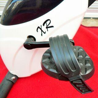 ☆BTM XR エアロフィットネスバイク◆お家でトレーニング - スポーツ