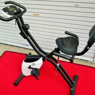 ☆BTM XR エアロフィットネスバイク◆お家でトレーニング − 神奈川県