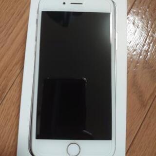 iPhone6本体のみ  (キャリア  Apple)