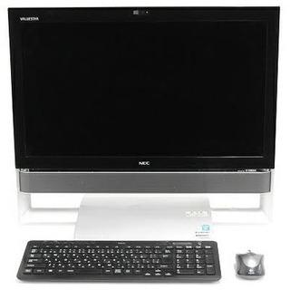 NEC 一体型パソコン