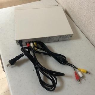 【中古】ヴァーテックススタイル DVDプレーヤー「DVD-V303WH」  − 愛知県
