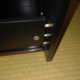 【只今交渉中です】テレビボード 0円  状態A - 横浜市