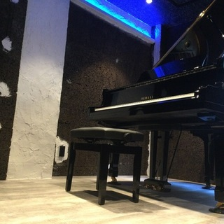 ピアノレンタルスタジオ