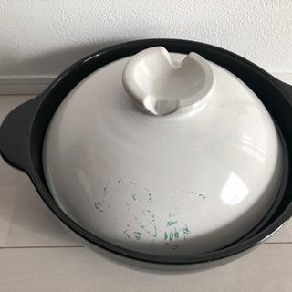 土鍋(大)