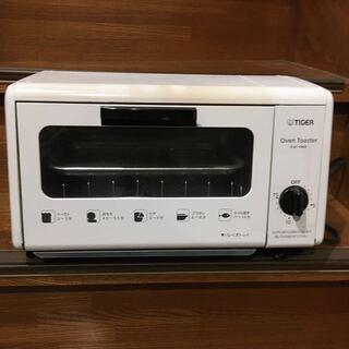 オーブン トースター TIGER タイガー KAF-Y860 動...