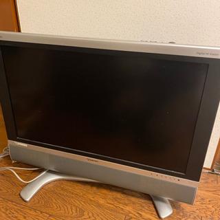 SHARP 液晶テレビ AQUOS 32型