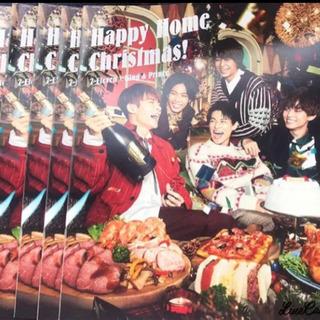 ☆セブンイレブン キンプリ 2020クリスマスカタログ☆