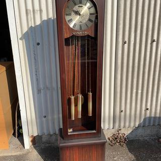 シチズン 柱時計 振り子時計 4RJ603-N/CITIZEN