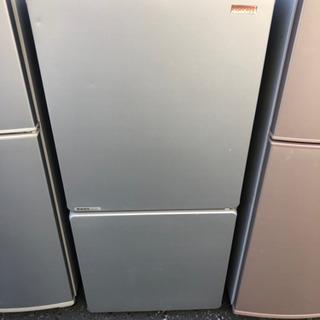 2ドア冷蔵庫 ユーイング  MR-J110CC