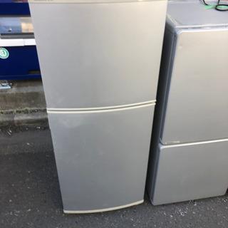 2ドア冷蔵庫 MR-F140C