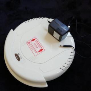 ロボットクリーナー【自動掃除機】