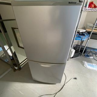 【ネット決済】0円冷蔵庫 引き取り限定
