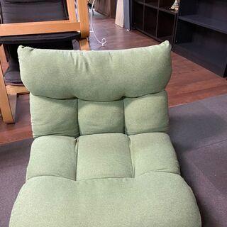 値下げ‼︎ニトリ ツナガルポケットコイル座椅子 レガ