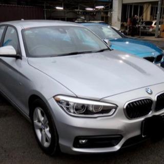 1月限定価格!!BMW118i