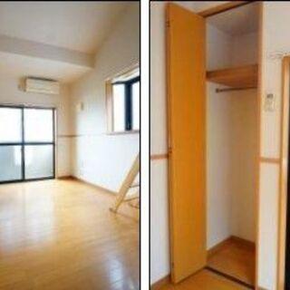 【初期費用3万円部屋】姪の浜で2口コンロ付きの綺麗なアパート♪【...