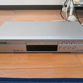 【ネット決済】DVDプレーヤー  ATHLETE DVD-A100S