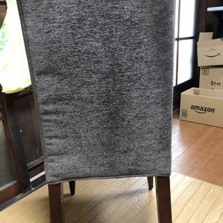 ダイニング用 椅子4脚セット