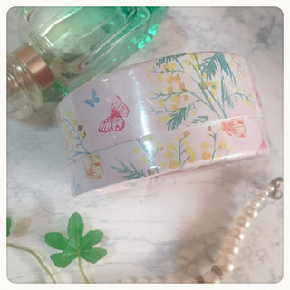 [未開封✧︎DHC]フレグランスボディーパウダーレディフローラルの香り4.5g - 香取市