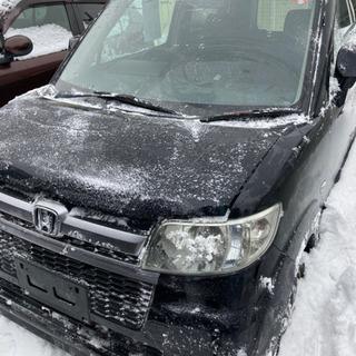 ホンダ ゼスト 4WD