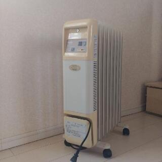 eureksオイルヒーター