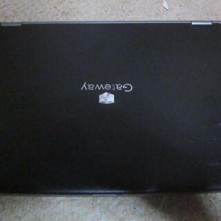 Gateway W340UA 14インチノートPC