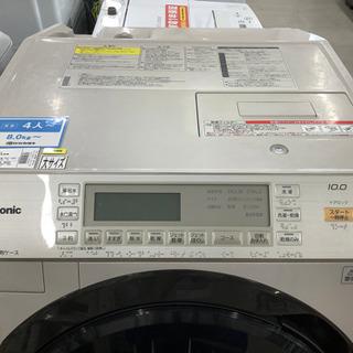 パナソニック ドラム式洗濯乾燥機‼︎【トレファク堺福田店】
