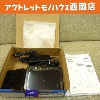 NEC 無線LAN Aterm WR9500N PA-WR950...
