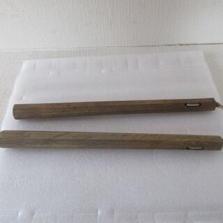 木製ヌンチャク