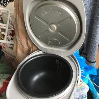 炊飯器 [ECJ-DS35] 3.5合炊き SANYO 動…
