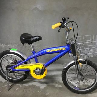 ハマー 子供用自転車