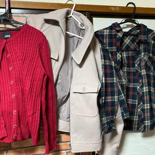 洋服セット Lサイズ  11点セット 1着300円以下!