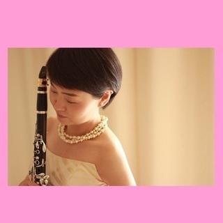 2.10.Wed. 金川信江clarinet〔音楽とイマージュ〕...