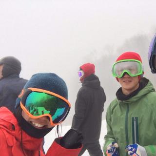 スノーボード・スキー仲間募集中🏂⛷