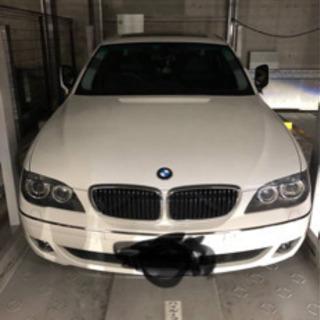 【ネット決済・配送可】BMW7シリーズ 740i