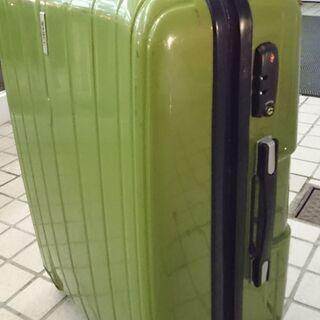スーツケース 最新素材 メーカー品