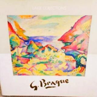 図録 ジョルジュ ブラック Georges Braque …