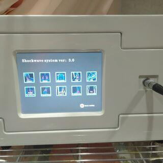 当院の機械を全て体験出来る体験パック(プロの方向け) - ボディケア