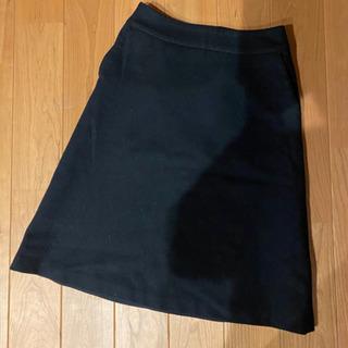 BEAUTY&YOUTH フレアスカート サイズS