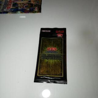 遊戯王カード 20th anniversary LEGEND s...