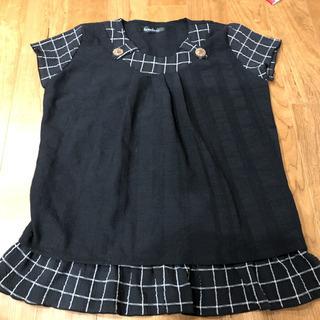 hanahana Tシャツ M〜Lサイズ