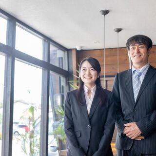 【接客販売アルバイト経験歓迎!】店舗運営管理