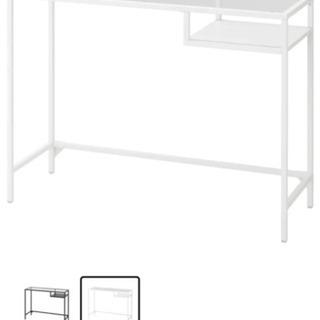 【ネット決済・配送可】IKEA IKEA テーブル キャビネット...