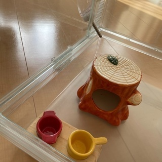 小動物用ケージ - その他