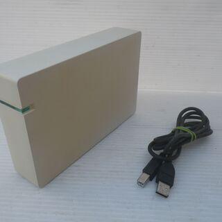 ■動作確認済■外付けHDD 1TB AC無し アイオーデータ H...