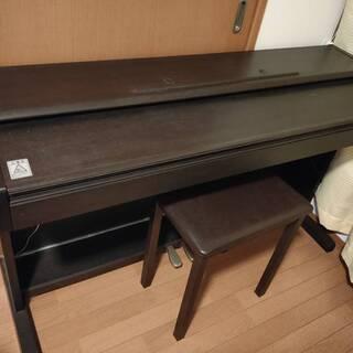 【14800円】電子ピアノ CASIO AP-25