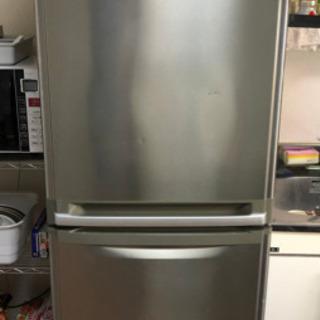 冷蔵庫【引き取り先決定】