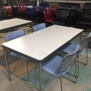 中古 コクヨ ミーティングテーブル 会議机 会議テーブル …