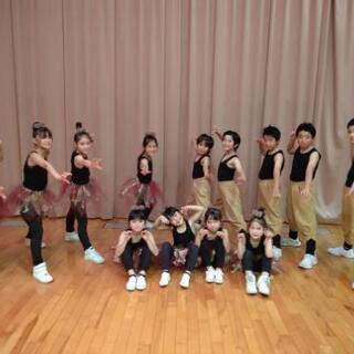ピュアキッズ~子供の健康づくり&キッズダンス~