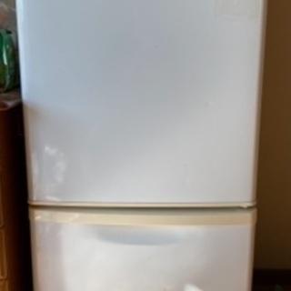 冷蔵庫 Panasonic 2010年製 138L NR-B14...
